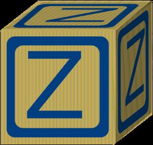 z block